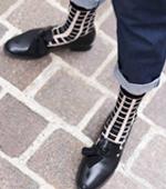 Palmares des chaussettes tendances