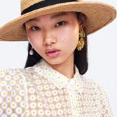 Les plus beaux chapeaux de l'été