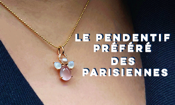 The precious fetish jewels parisiennes are wild about