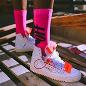 Les sneakers du moment