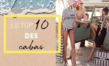 Sacs fourre-tout, sac à rayures Dior