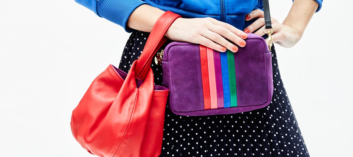 sac à main, sac à dos, sac de voyage, sac en bandoulières