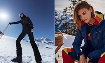 Comment skier avec style ?