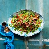 Salade Thai Simple
