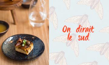 Comment refaire l'extraordinaire pissaladière de Baieta ?