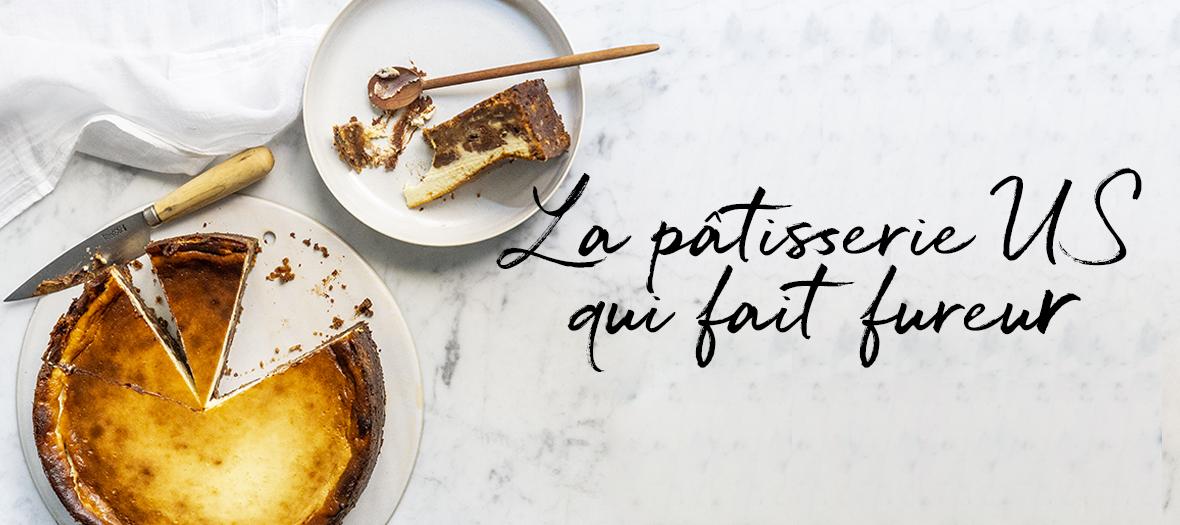 Recette facile de cheesecake aux cookies
