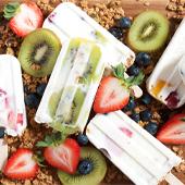 Recette du Frozen Yogurt