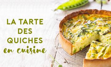 Tarte Veggie