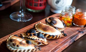 Empanadas : l'obsession apéro venue de Buenos Aires