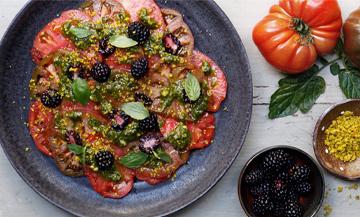 Salade Italienne Capresse