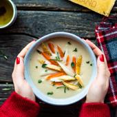 Recette facile de soupe
