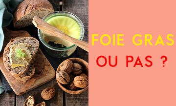 Recette de Foie Gras Vegan avec pois chiches, huile d'olive, oignon, cannelle, poivre rose, curcuma, champignons, confiture de figues, lait de coco