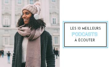 Meilleurs Podcasts Francais