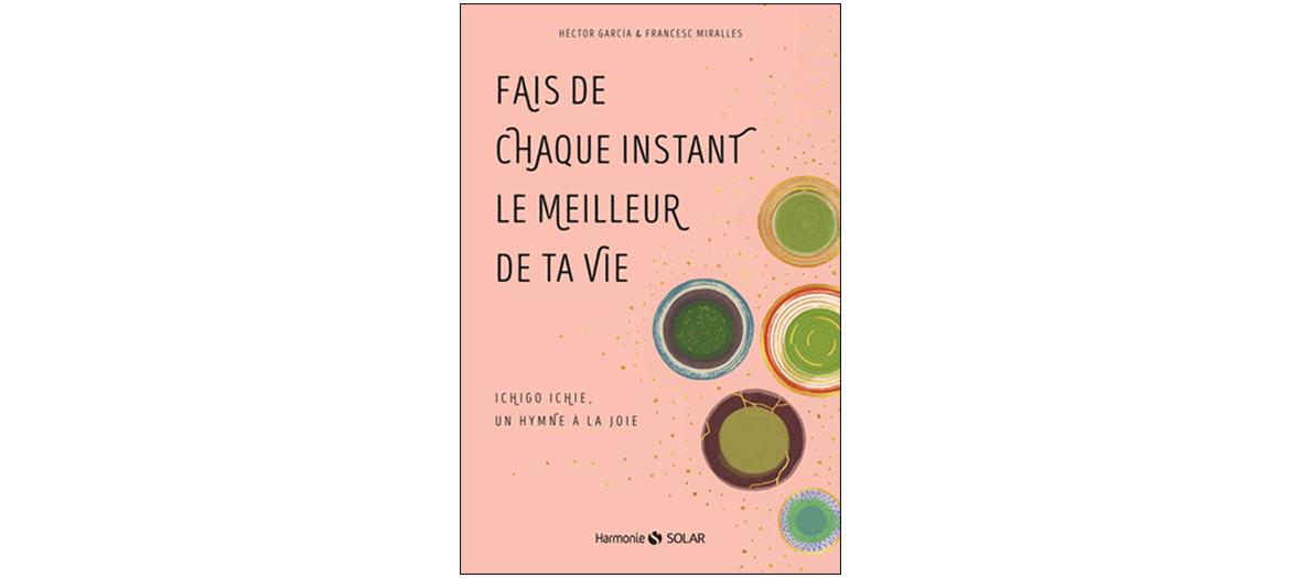 Livre de Héctor Garcia et Francesc Miralles, edition Solar