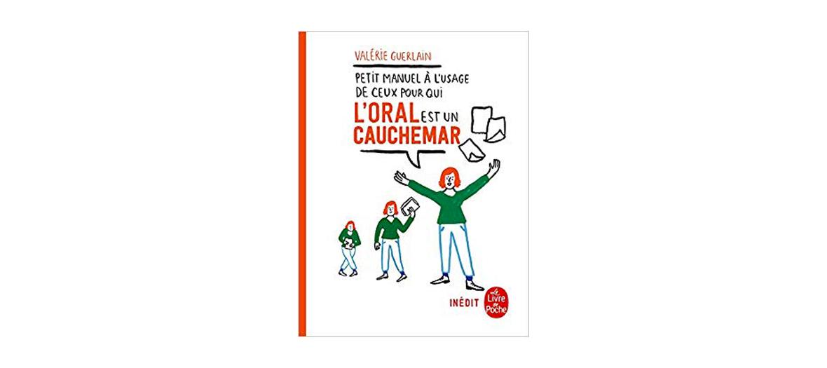 Livre de Valérie Guérin, édition Le livre de poche