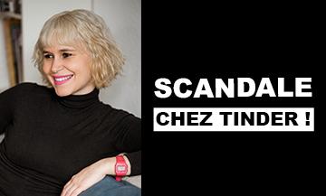 Le journal d'une Parisienne qui enquête sur Tinder