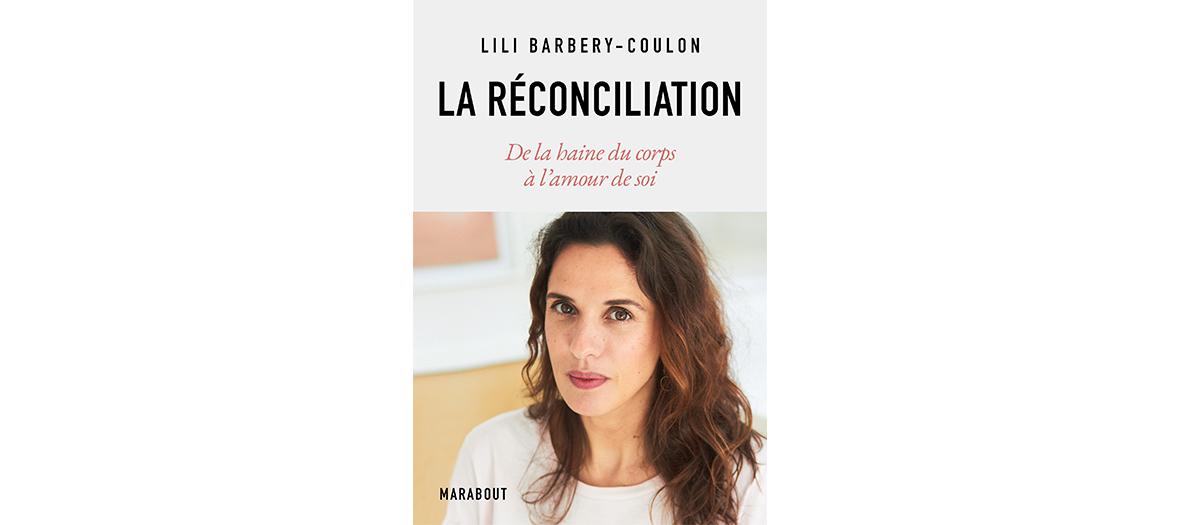 Le livre la reconsiliation de Lili Barbery