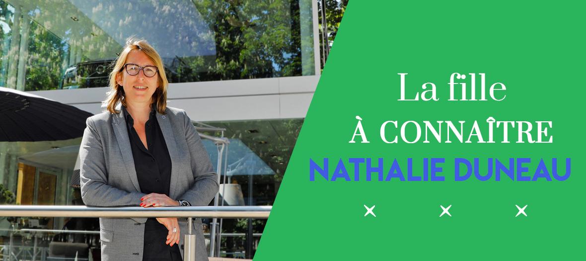 Nathalie Duneau Volvo