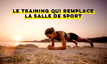 Comment entretenir son corps fit en vacances ?