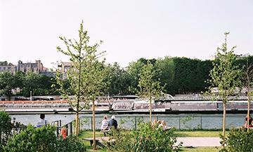 Les meilleurs lieux pour bronzer à Paris