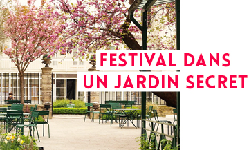 Festival Les Muses de Montparnasse à la Colombia University Paris                                     Paris