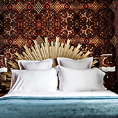Hotels Styles Design Paris