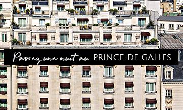 Prince De Galles