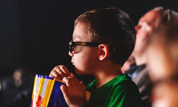 Festival de séries pour enfants