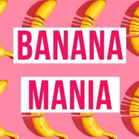 Bananamania Test