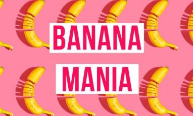 Bananamania: a food festival lands in the marais