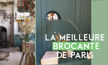 La brocante la plus stylée du printemps