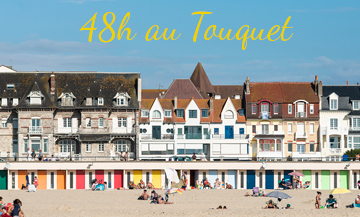 48h at the Touquet, how to make your escapade successful