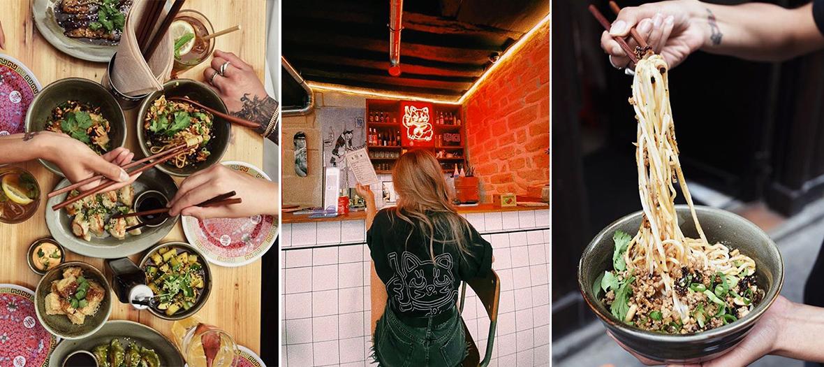Mao Dumpling Bar