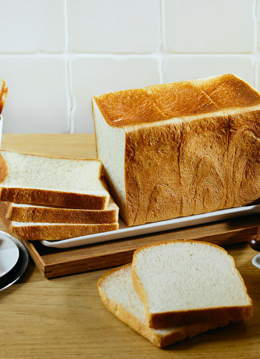 Pain de mie chez Carré pain de mie