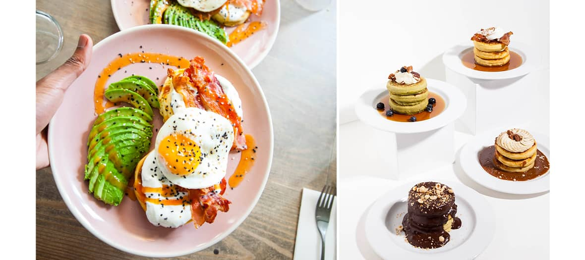 The Season brunch to be delivered