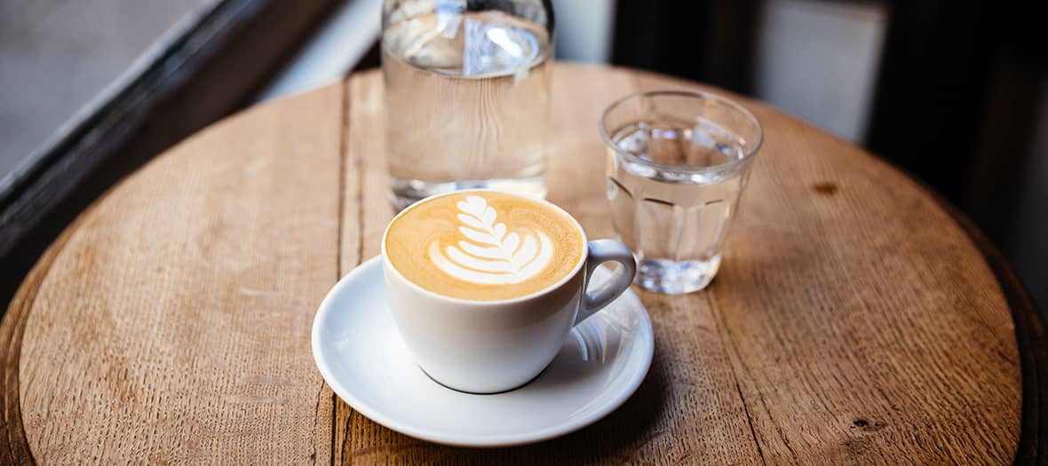 Genio S Touch Nescafe