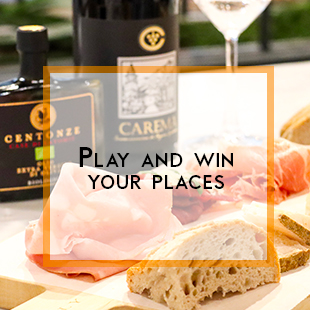 Gift card for Aperitivo evening in the Marais with Eataly