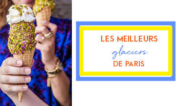 Meilleurs Glaciers Paris 2020