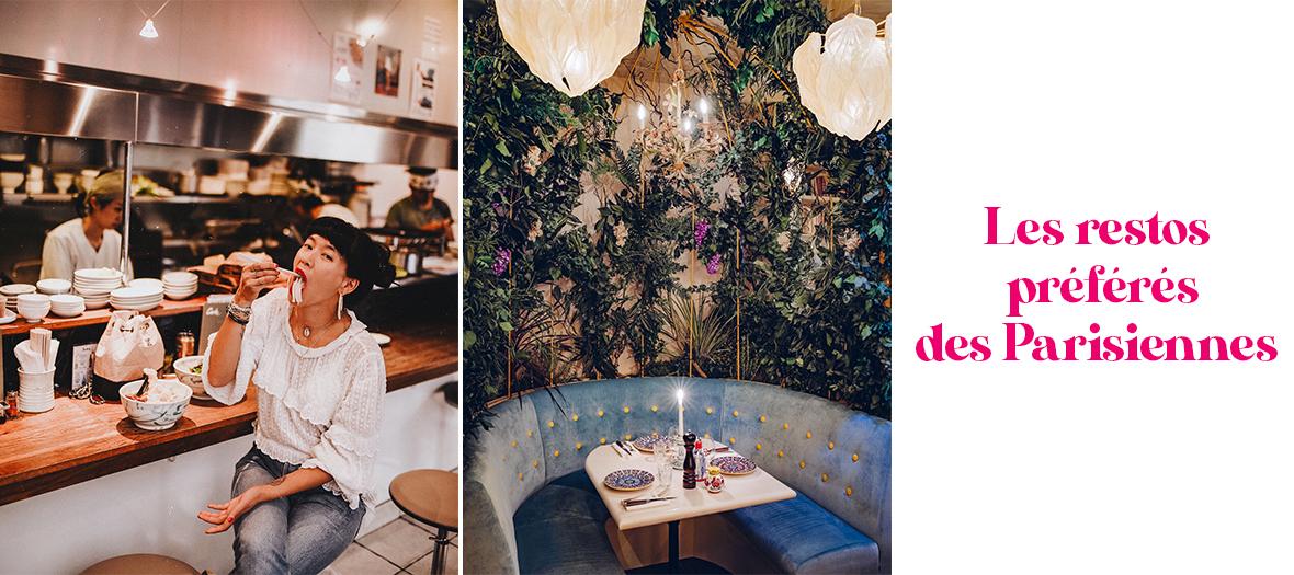 Restaurants Ou Il Faut Retourner