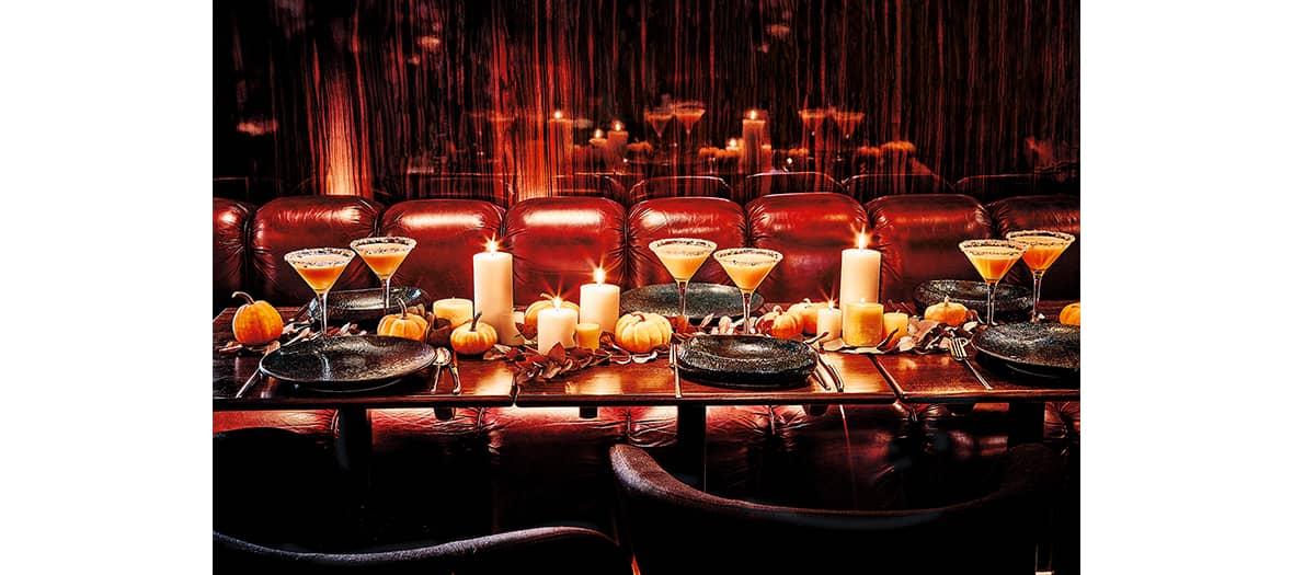 Eric Frechon signe pour la brasserie mythique des Champs-Élysées un menu US exceptionnel pour deux personnes, directement livré chez soi.