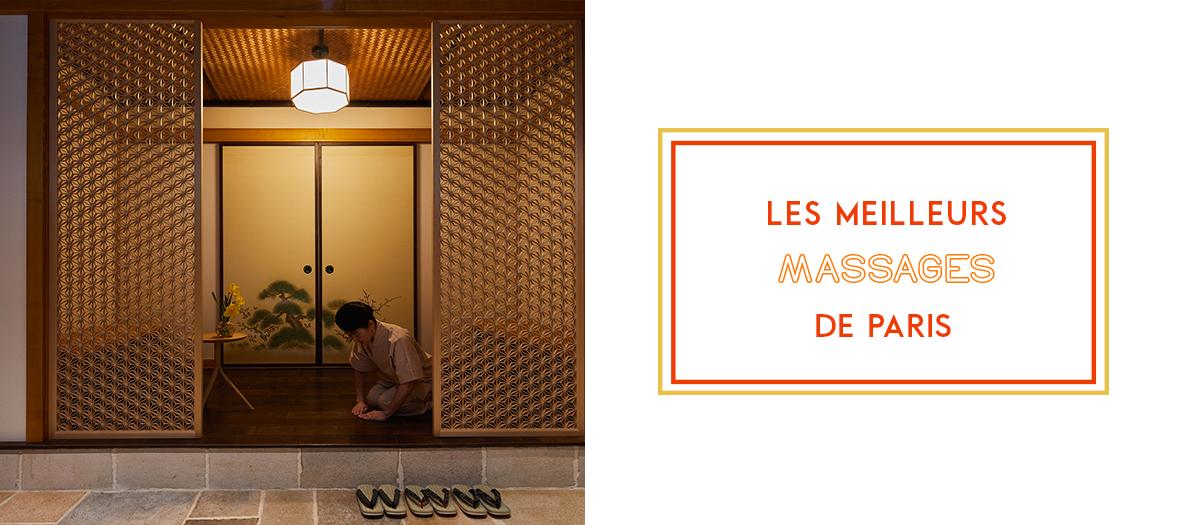 Les Gourous du Massages Thérapeutiques de Paris