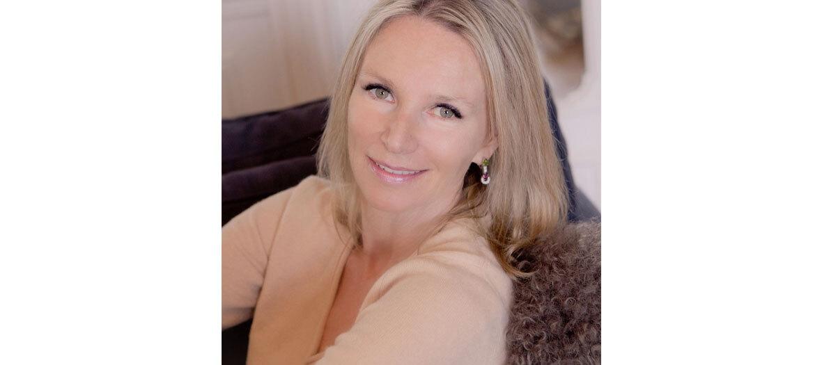 Catherine Malpas, la nutritionniste des stars