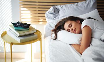 Comment dormir comme un bébé ?