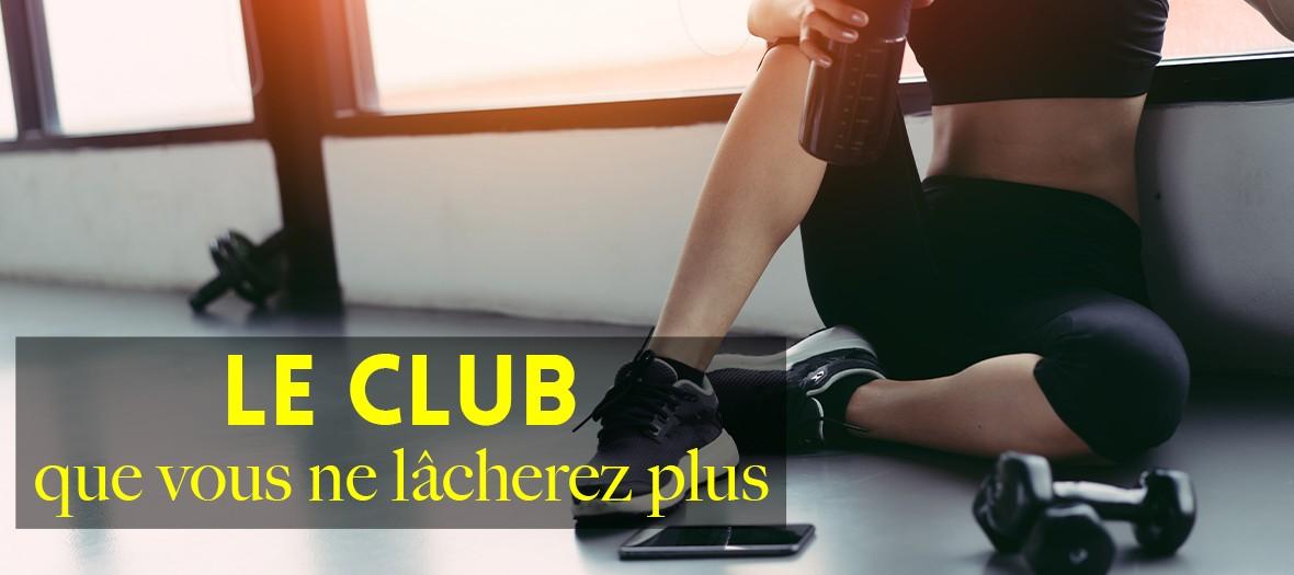 Les meilleures salles de sport à Paris sur une appli avec du yoga, de la california barre, de la méditation