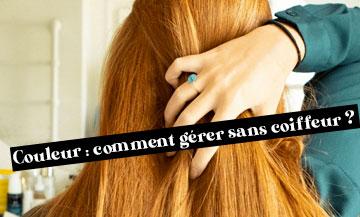 Tous les conseils des professionnels pour une coloration de cheveux parfaite avec Christophe Robin, Christophe Nicolas Biot, L'Oréal, phyto et Sisley