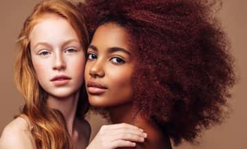 Toutes les nouvelles marques de beauté cheveux bio avec GHD, Faith in nature, Umai, Hair Turban, Olivier Lebrun et Hygée.
