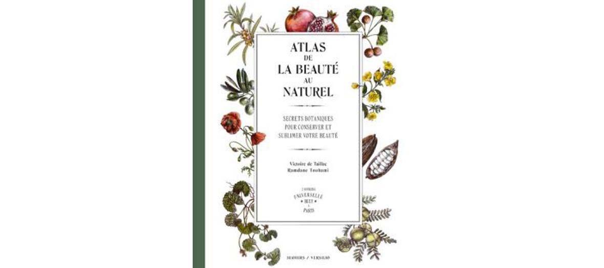 Recettes botanique pour conserver sa beauté