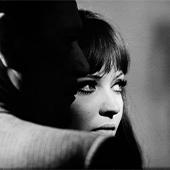 La Cinematheque parisienne avec Anna Karina  en tete d'affiche