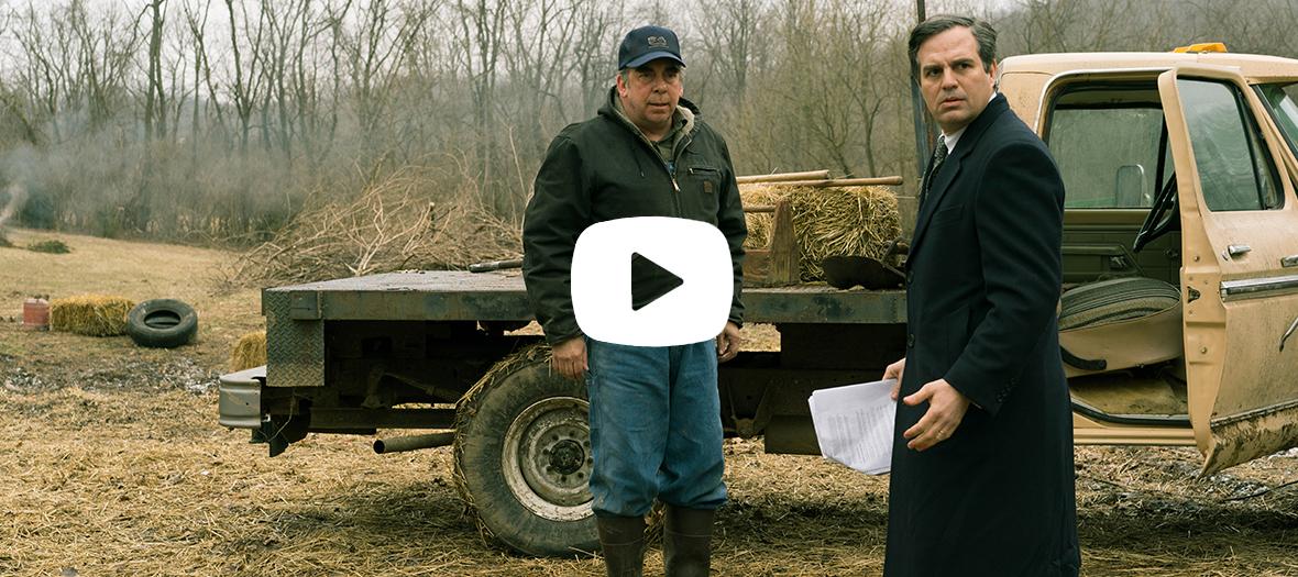 Extrait du film Dark Waters avec Marc Ruffalo