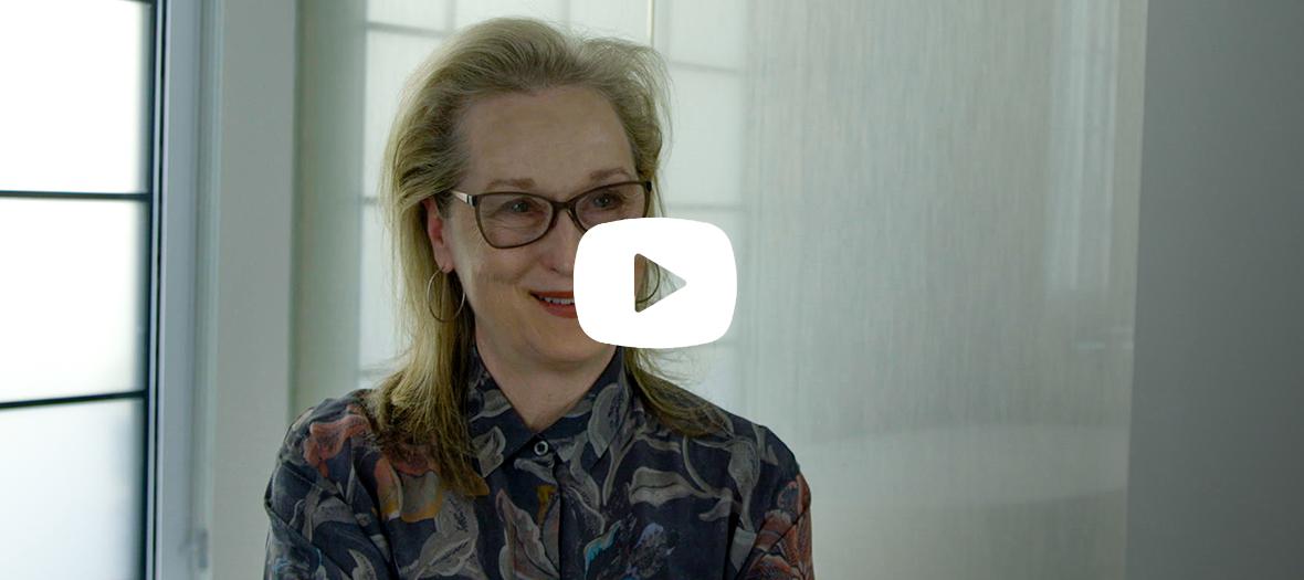 bande annonce tout peux changer avec Meryl Streep